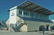 Откриха нова трибуна на Градския стадион в Несебър /видео/