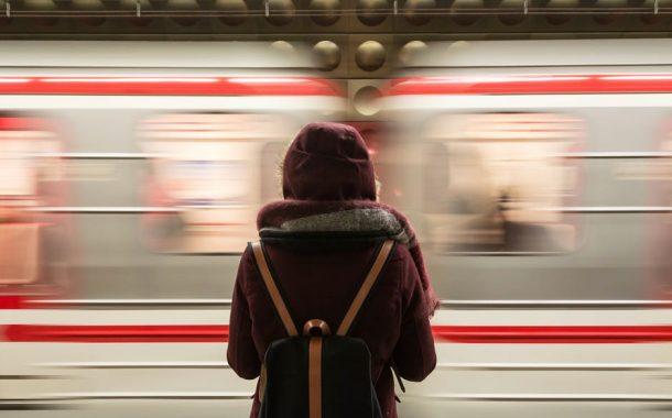 Снимка от московското метро предизвика рагорещена дискусия у нас