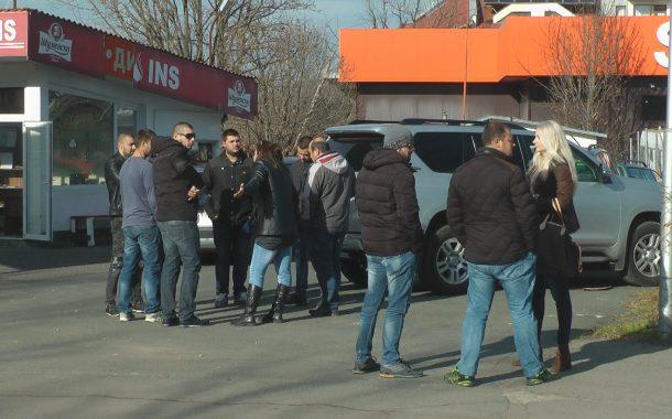 Апелативният съд в Бургас остави в ареста шофьора, прегазил Евелин