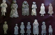 Вотиви - малките оброчни фигури в Бургас
