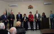 """Със смели стъпки към промяната """"БСП за България"""" откри кампанията си в Айтос"""