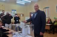 Николай Тишев: Гласувах за промяната и за това област Бургас да се развива по-добре