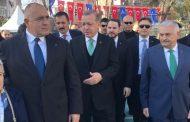 Борисов: България е за диалог между ЕС и Турция, който разрешава проблеми
