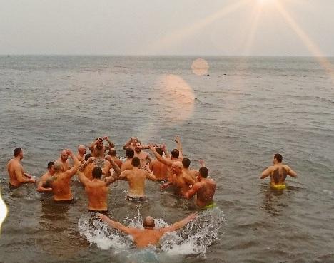 Програма за Йордановден в Ахелой и Поморие