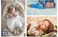 293 са новородените в Община Несебър през изминалата 2017 година
