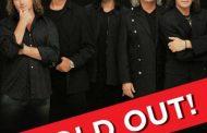 Концертът на Смоуки в Бургас е разпродаден, няма повече места