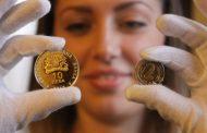 БНБ пусна нова монета от два лева