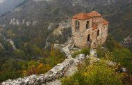 Момченце падна от Асеновата крепост