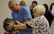Проектът за ремонта на родилното в УМБАЛ Бургас е готов/снимки/