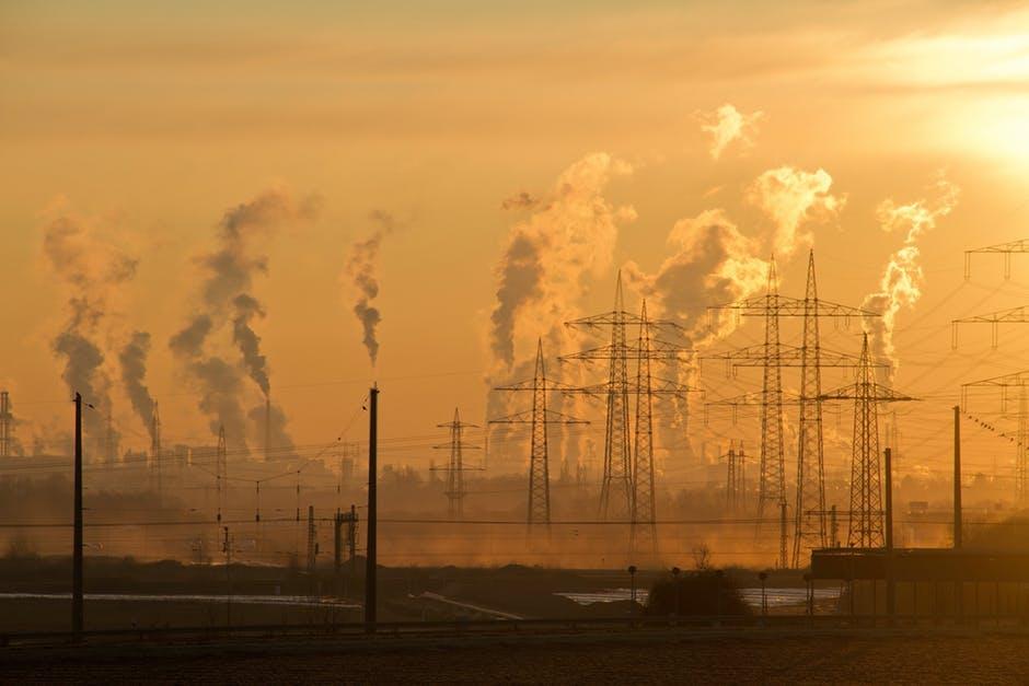 България - сред най-замърсяващите със серен диоксид в света