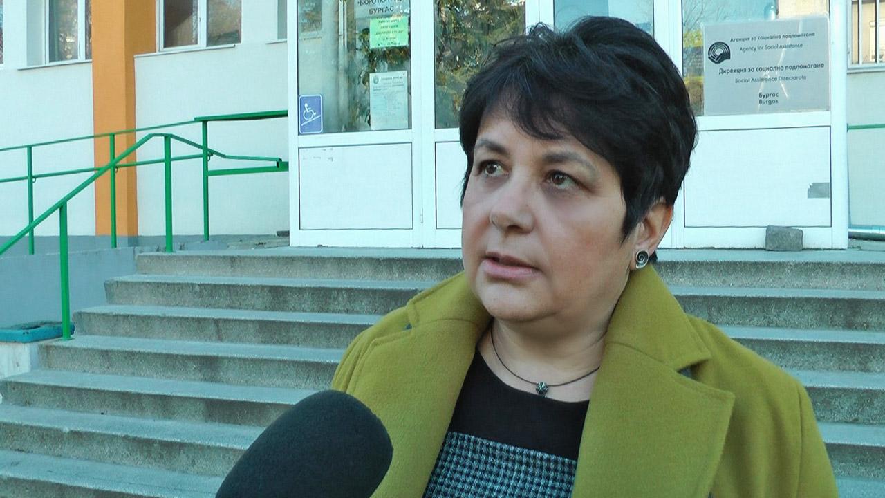 Екоинспекцията в Бургас установи унищожени дюни на к-г Смокиня
