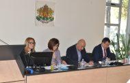 Приеха бюджета на Община Несебър за 2018 г.