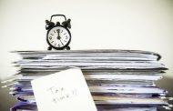 Поморие разпрати писма до всички данъчно задължени лица