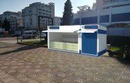 Бизнесът в Бургас подкрепя Ангелкова за новата визия на павилионите в Слънчев бряг