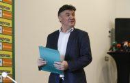 Борислав Михайлов остава начело на Футболния съюз