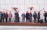 Концерт и поетична вечер белязаха 15 февруари в Несебър