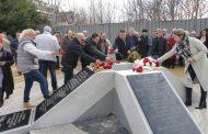 В Бургас почетоха жертвите от комунистическия режим