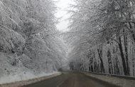 Сняг и студ в Източна България