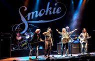 Концертът на SMOKIE в Бургас се мести във Варна