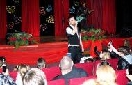 Миро със запомнящ се концерт в Несебър на 14 февруари