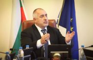Борисов прие поканата на президента Радев