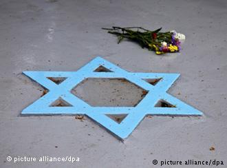 Потомци на спасени евреи ще издигнат мемориал в Бургас