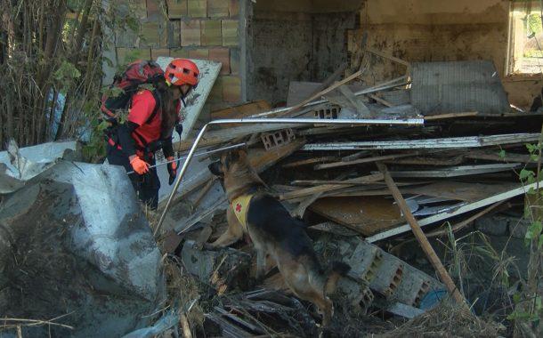 След наводнението в Бургаско през 2017-та: ЕС ни дава близо 4,5 млн. лева
