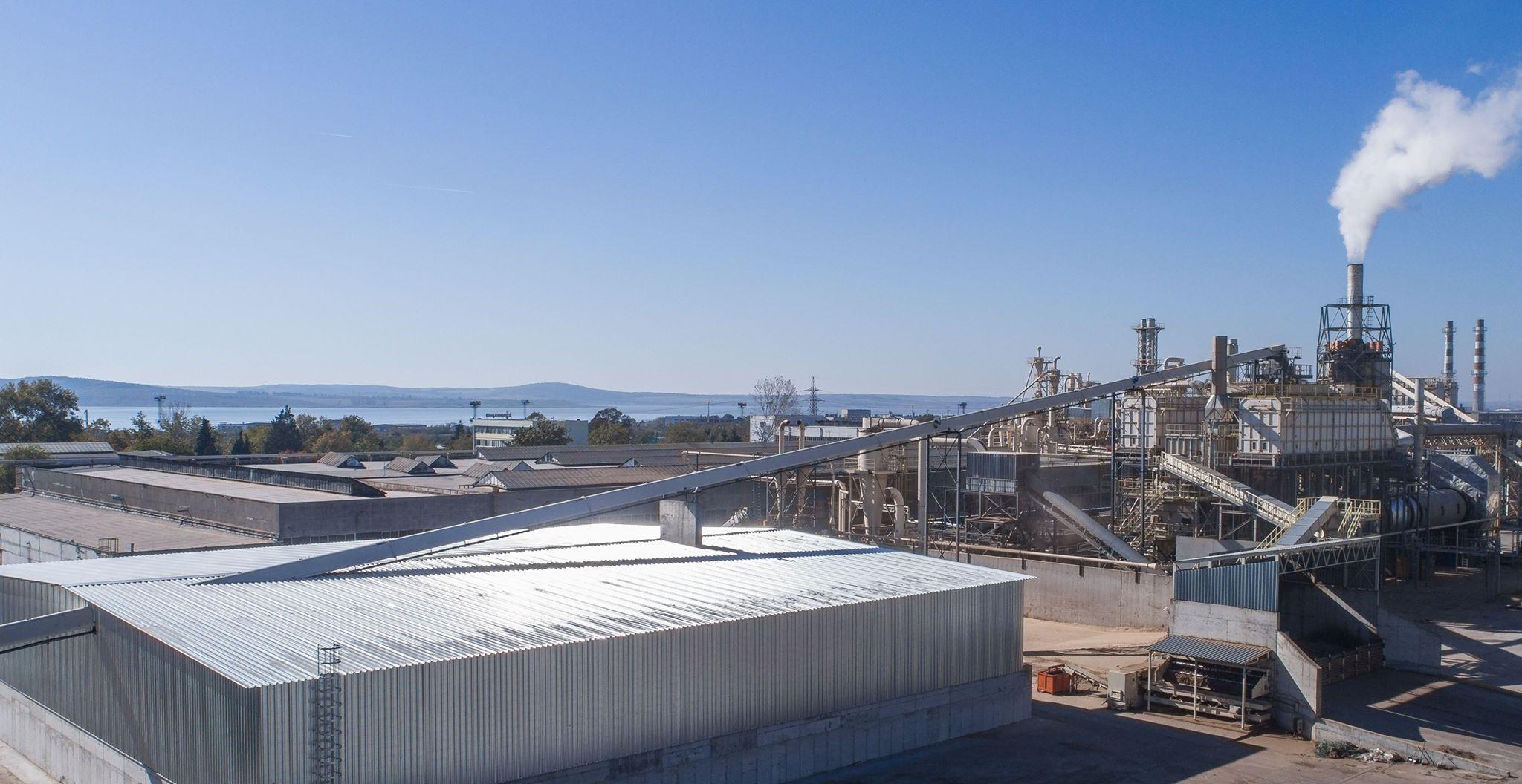 Кроношпан ще закупи станция за мониторинг на нивата на фини прахови частици