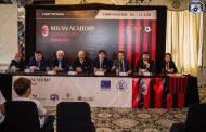 Несебър ще е домакин на Milan Academy Junior Camp Bulgaria/снимки/
