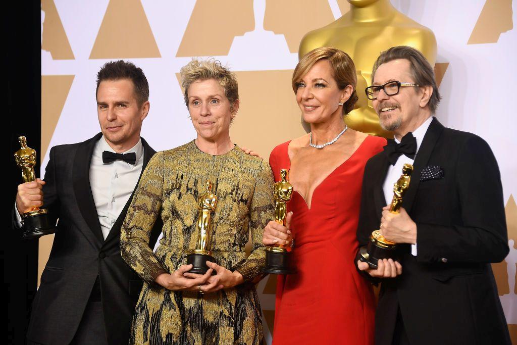 """Победителите на тазгодишните """"Оскар""""-и"""