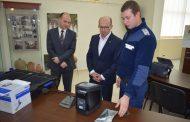 Тестваха новия DrugTestÒ 5000 в Ново Паничарево