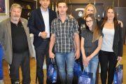 Бургаски акробати представят страната ни на Летните младежки олимпийски игри