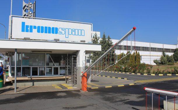 Изграждането на новата осемметрова ограда в северната част на Кроношпан е към своя край