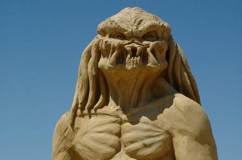Избраха тема за фестивала на пясъчните фигури