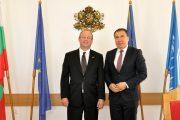 Кметът на Несебър се срещна с американския посланик