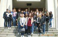 Апелативен съд – Бургас и Административен съд –Бургас отвориха врати за бургаски ученици