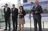 Приключи рехабилитацията на железопътната линия Пловдив - Бургас