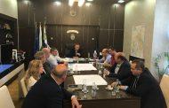 Димитър Николов: Четирилентови пътища да свързват Бургас с общините в региона