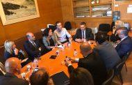 Бургаските депутати се обединиха за запазване на Югоизточния регион