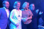 АББА записват заедно. За първи път от 1982 г.
