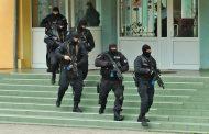 Антитерористи  щурмуваха бургаско училище, взривиха бомба в изоставена раница /видео/