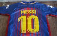 Детски футболни екипи на Роналдо и Меси задържаха на Лесово