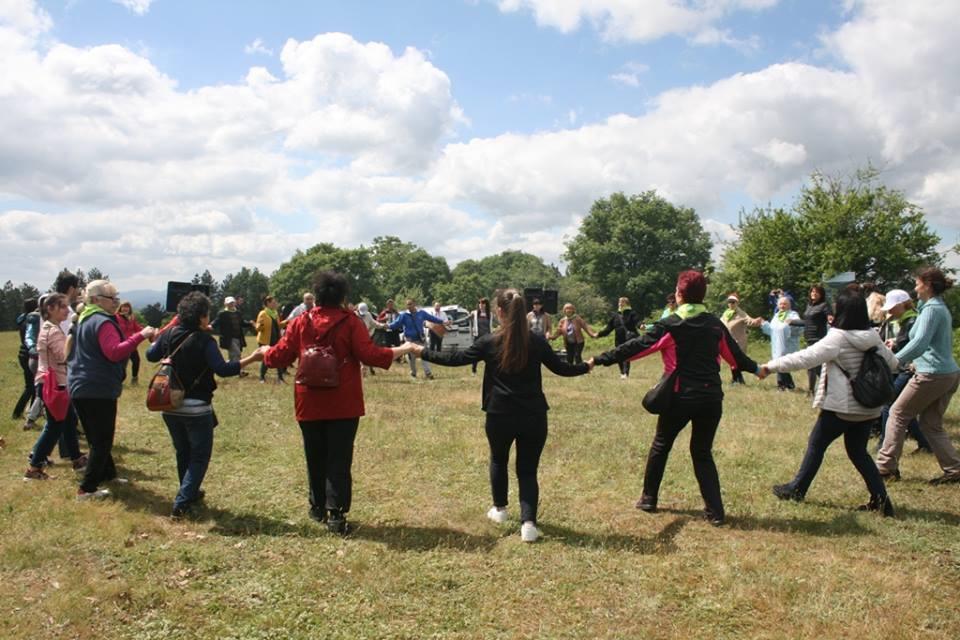 Хиляди посетиха юбилейния 15-ти Фестивал на зелениката 2018