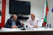"""БСП – Бургас: Общината да каже какво стана с """"Бизнес хъб Бургас"""" и с логистичния хъб за 20 млн. евро, а не да прави само евтин PR"""