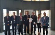 Черноморските круизни пристанища бяха във фокуса на Генералната асамблея на MedCruise