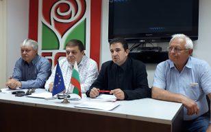 """БСП – Бургас: """"Бургасбус"""" се нуждае от оздравителен план, дружеството е оставено да се спасява само"""
