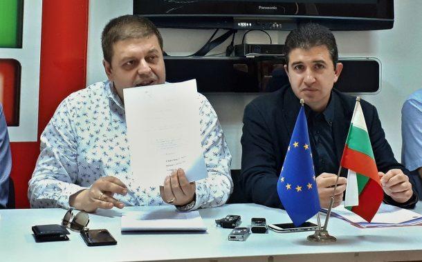 Общински съвет – Бургас неглижира докладна на съветниците от БСП