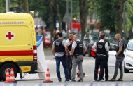 Заложническа драма в Белгия приключи с четирима убити