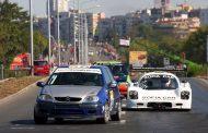 """Затварят през уикенда ул. """"Крайезерна"""" и бул. """"Яким Якимов"""" за  провеждането на рали"""