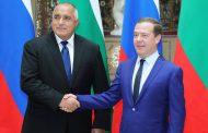 Борисов и Медведев обсъдиха възможностите за задълбочаване на икономическите отношения